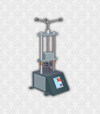 Oxygen Index Tester - Apparatus (ASTM D-2863)