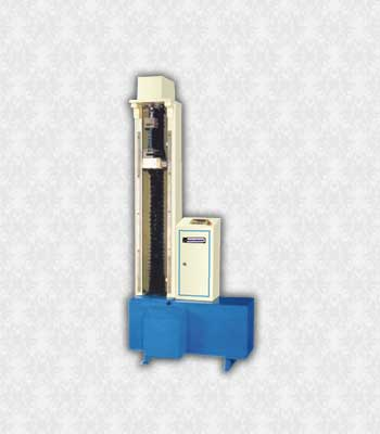 Universal Tensile Testing Machine - Single Column