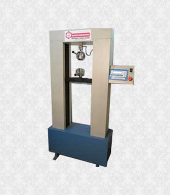 Universal Tensile Testing Machine - Twin Column