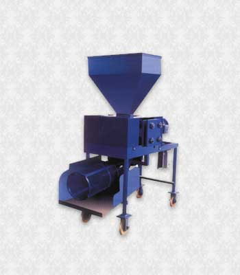 Bend Rebend Machine